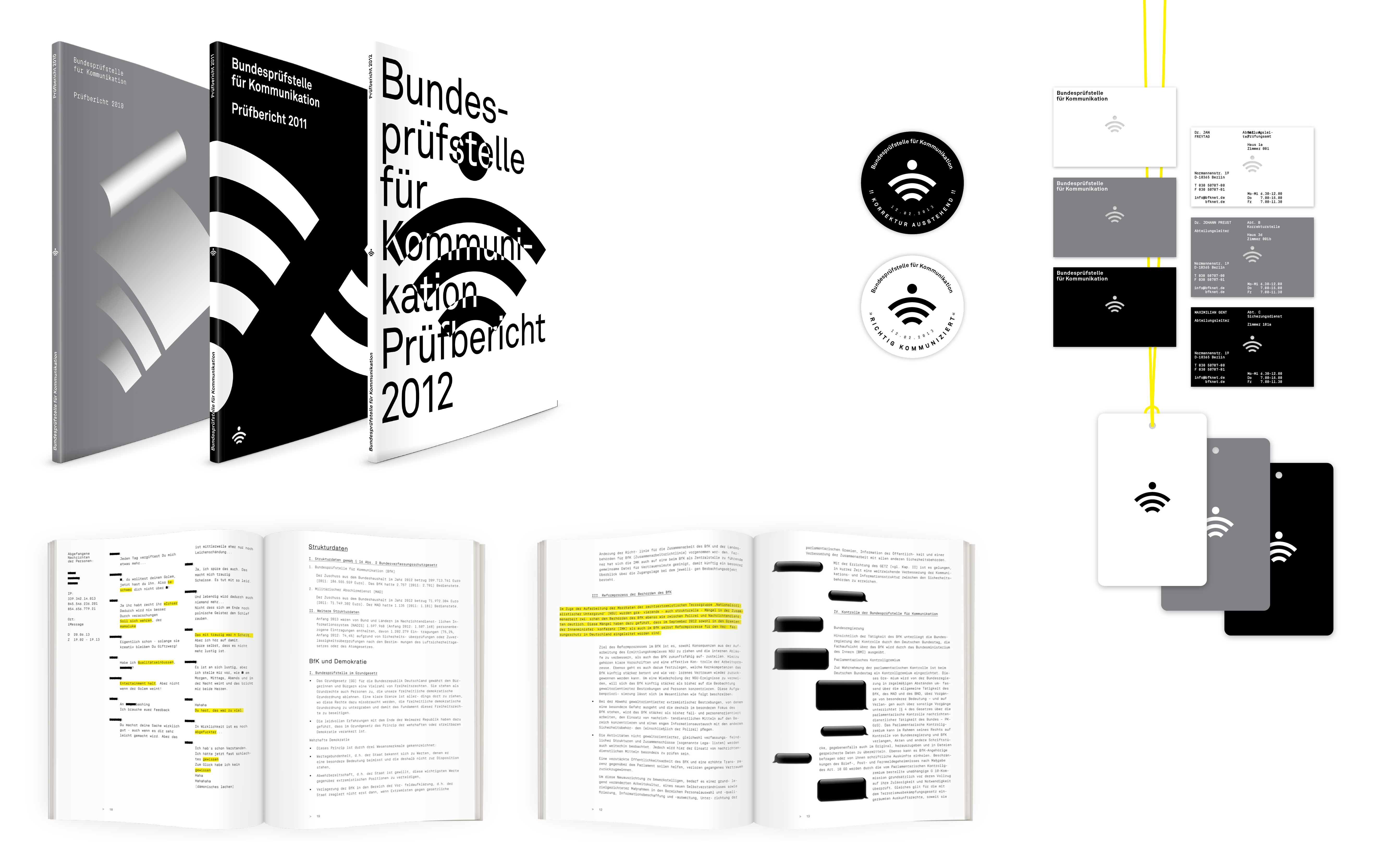 ludwig janoff — visual design bfk